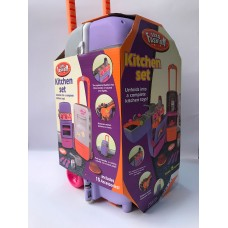 Чемодан холодильник