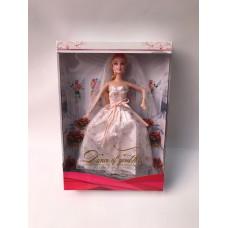 Кукла Dance of youth невеста