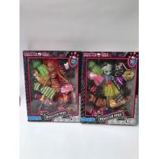 Кукла   Monster High + Одежда