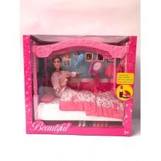 Кукла Beautifull Барби