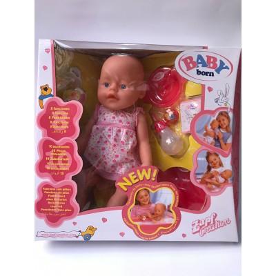 Пупс Baby Born Девочка