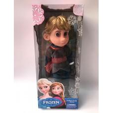 Кукла  Кристалл Холодное сердце