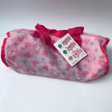Кровать манеж для куклы