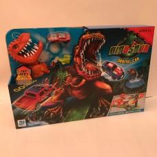 Трек Динозавр