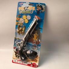 Пистолет пиратская игра